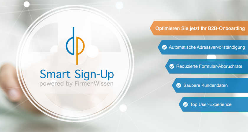 titelbild Smart Sign-Up